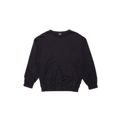 Rhyss Sweater - Black