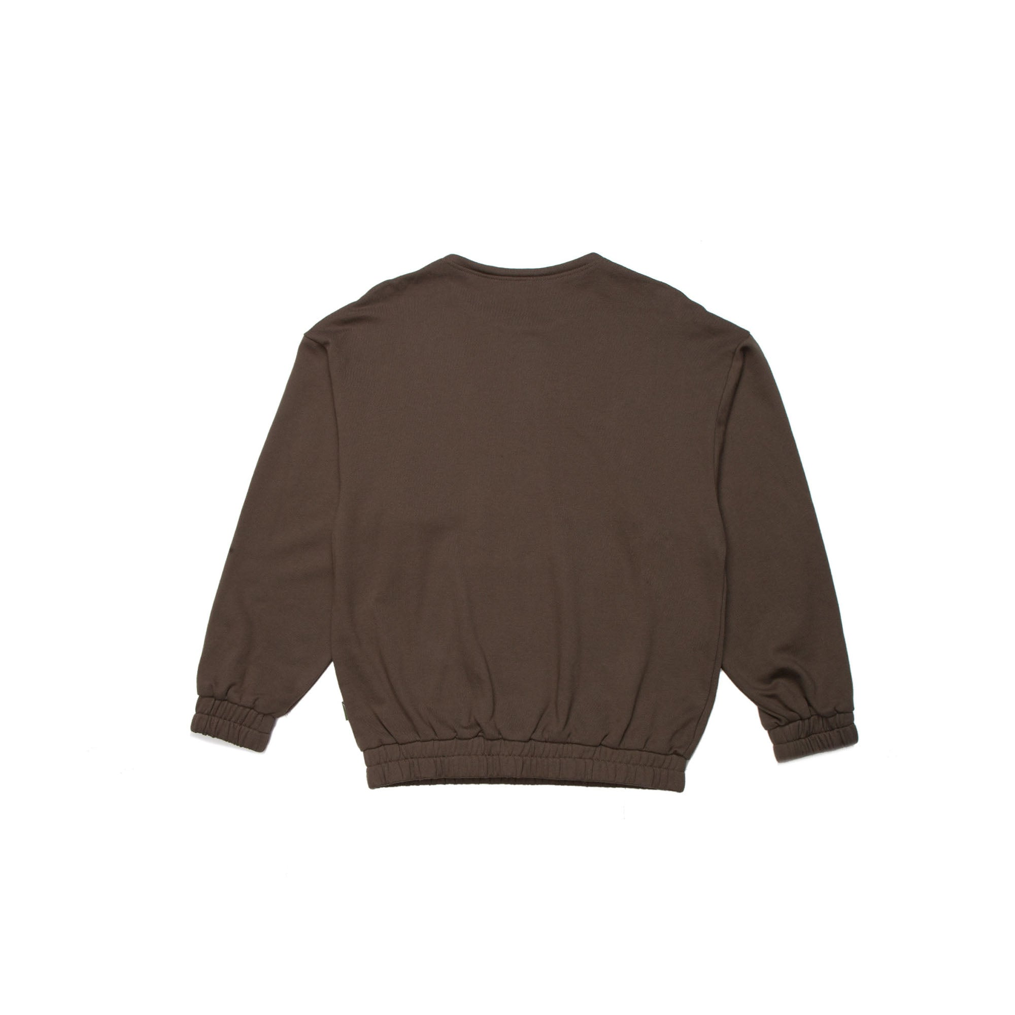 Rhyss Sweater - Olive