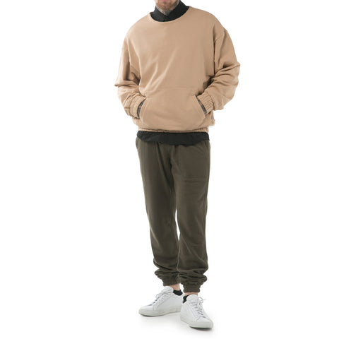 Rhyss Sweater - Tan