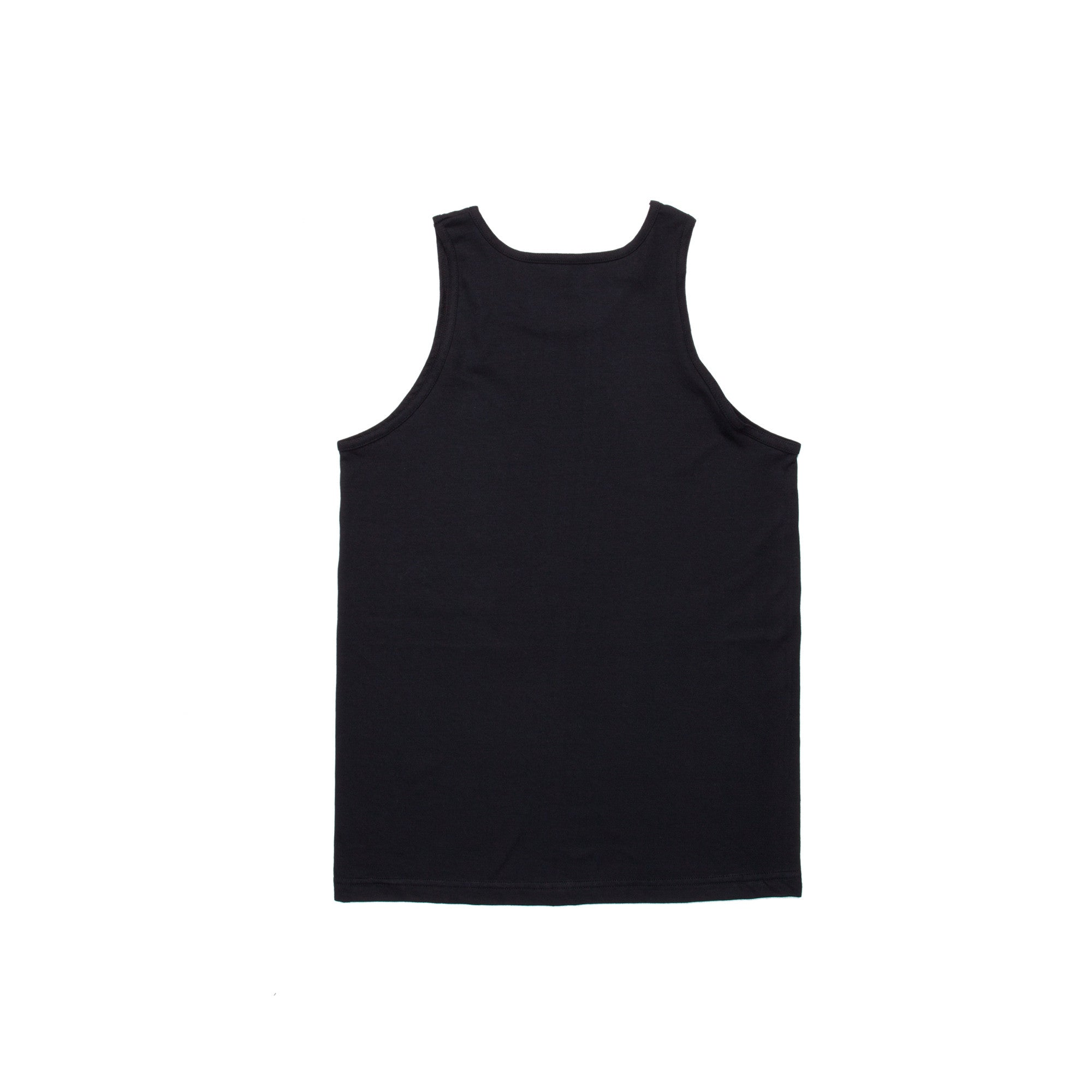 Summer Dogs Tank - Black