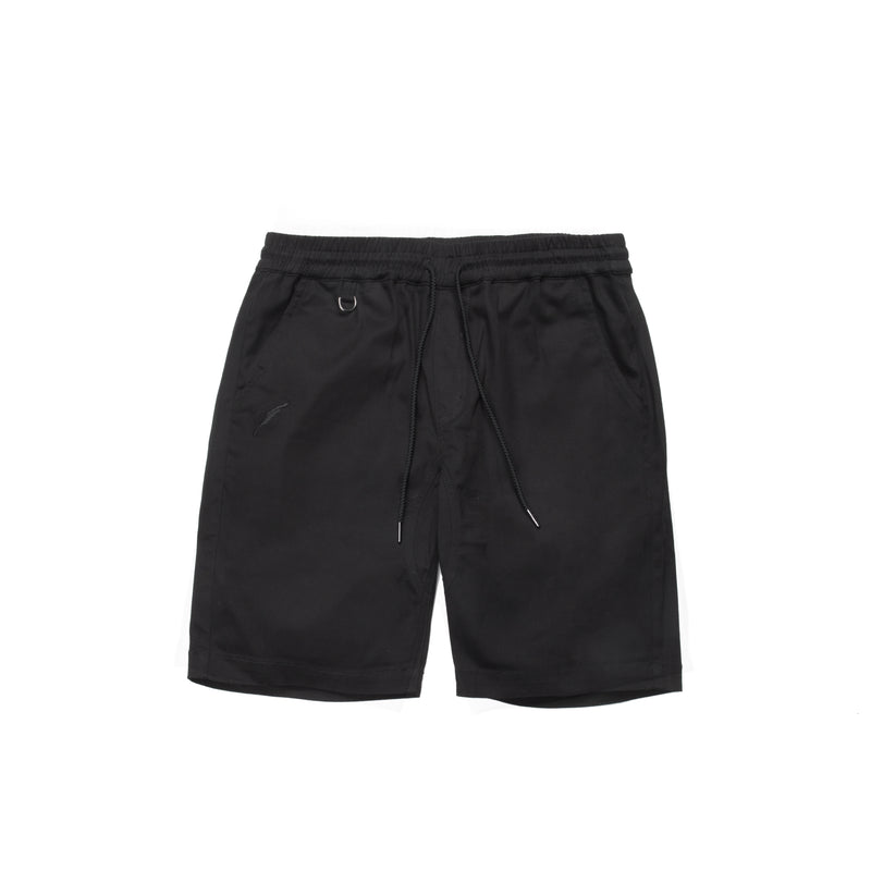 Sprinter Short - Black