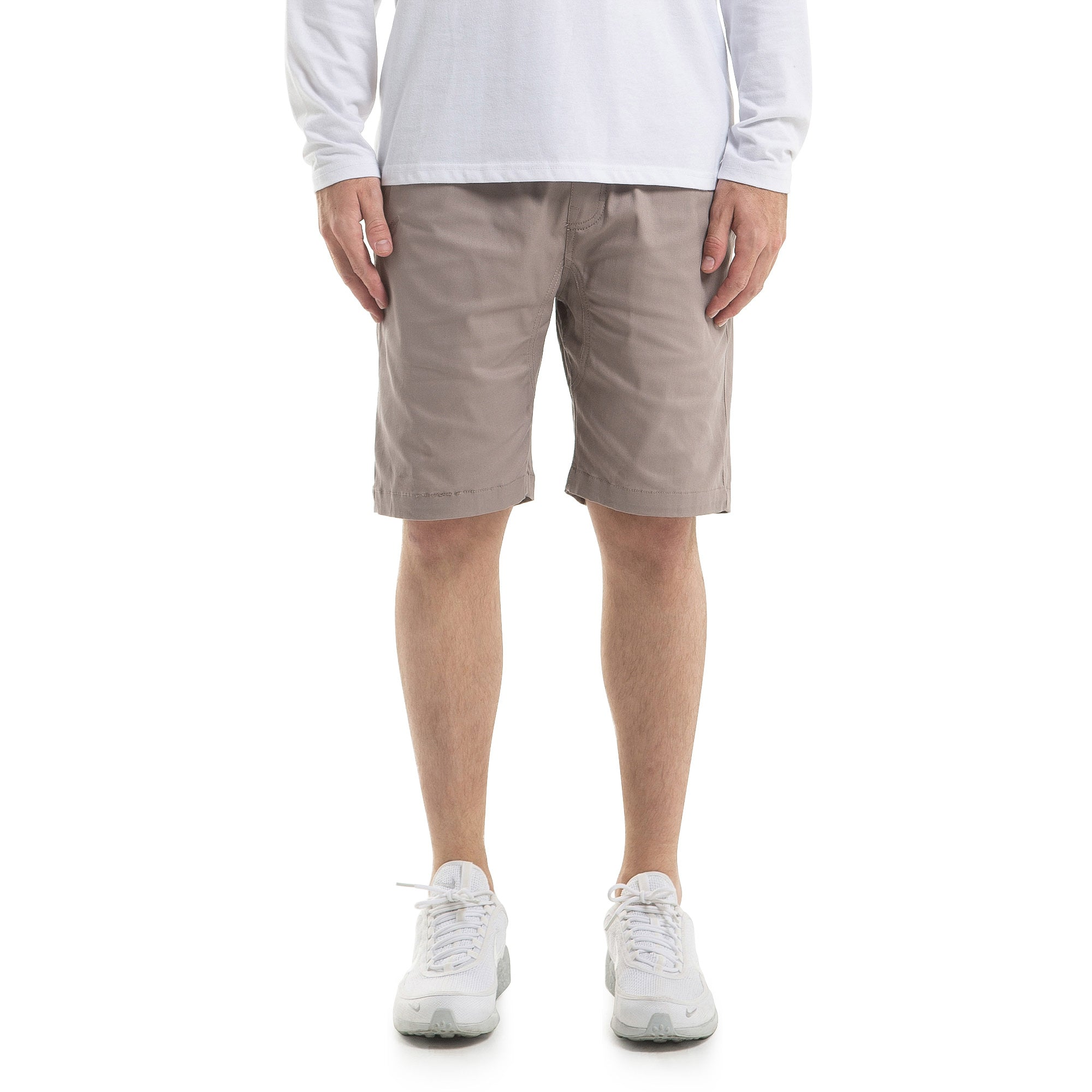 Sprinter Short - Grey