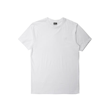 Index S/S Basic - White
