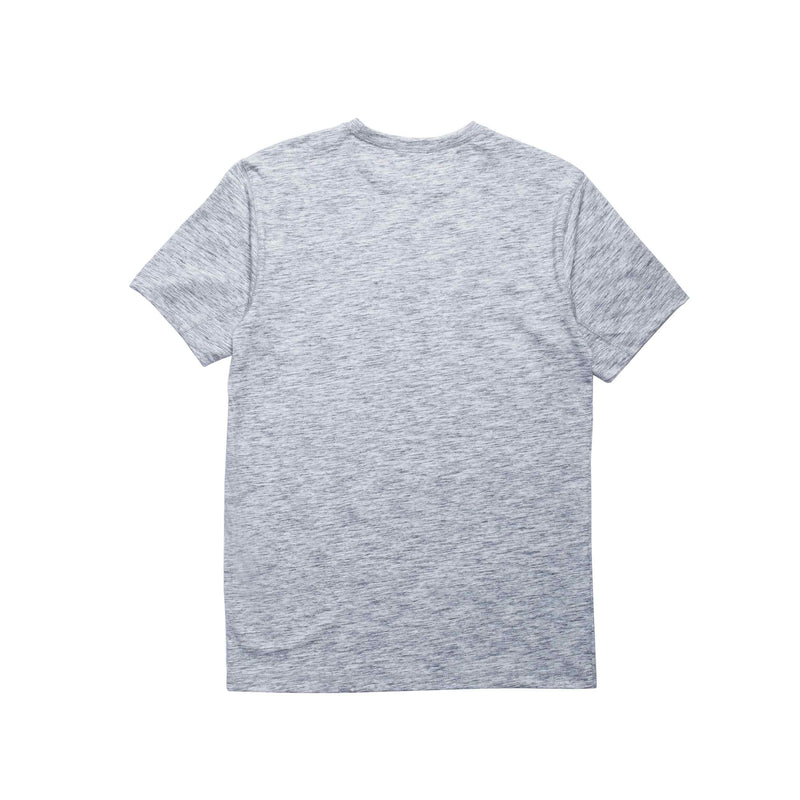 Index S/S Reverse - Heather