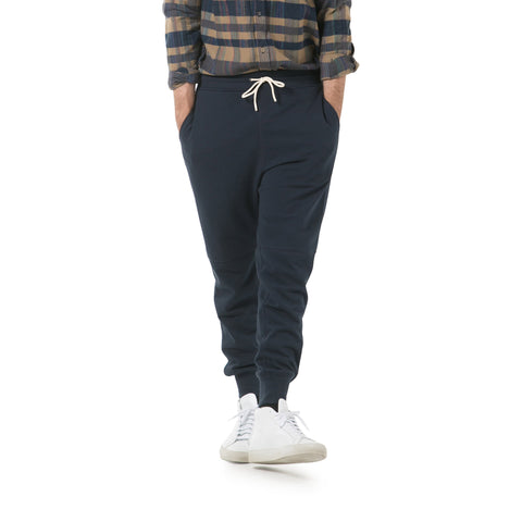 Index Terry Jogger - Navy