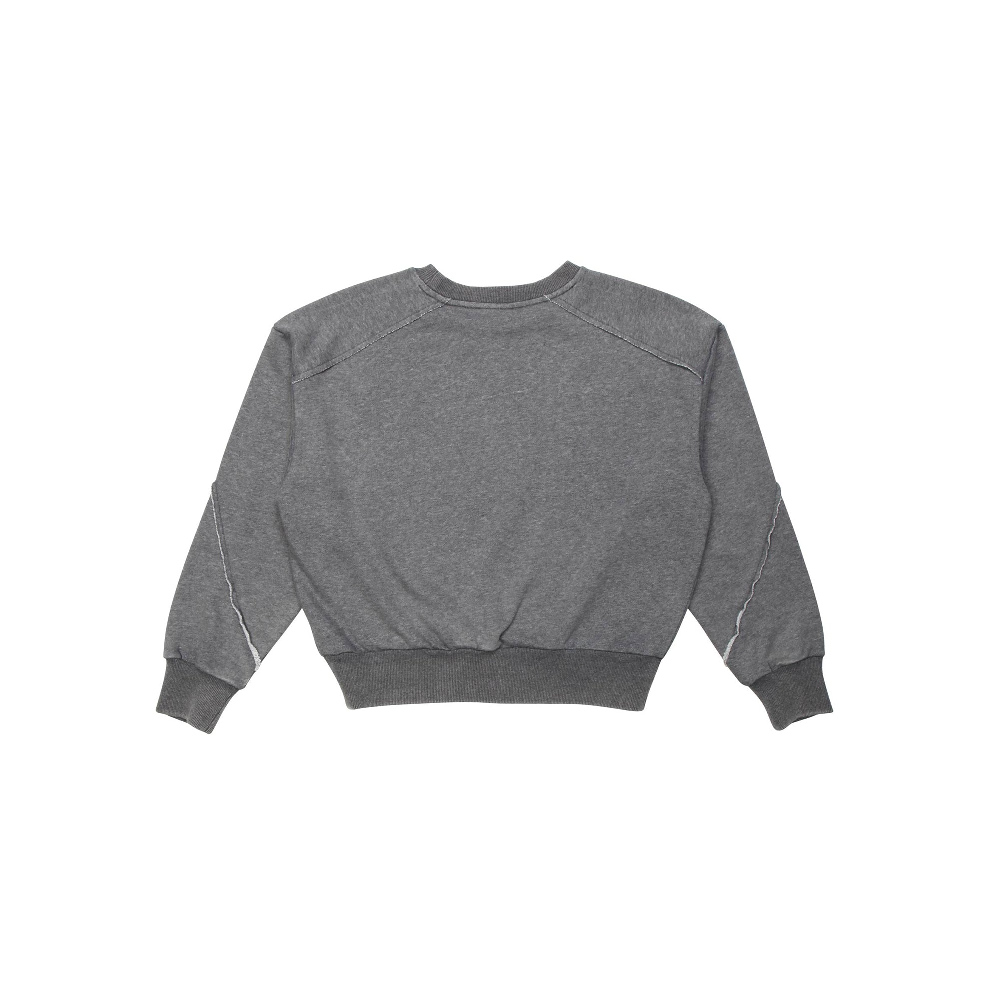 Tina - Charcoal Heather