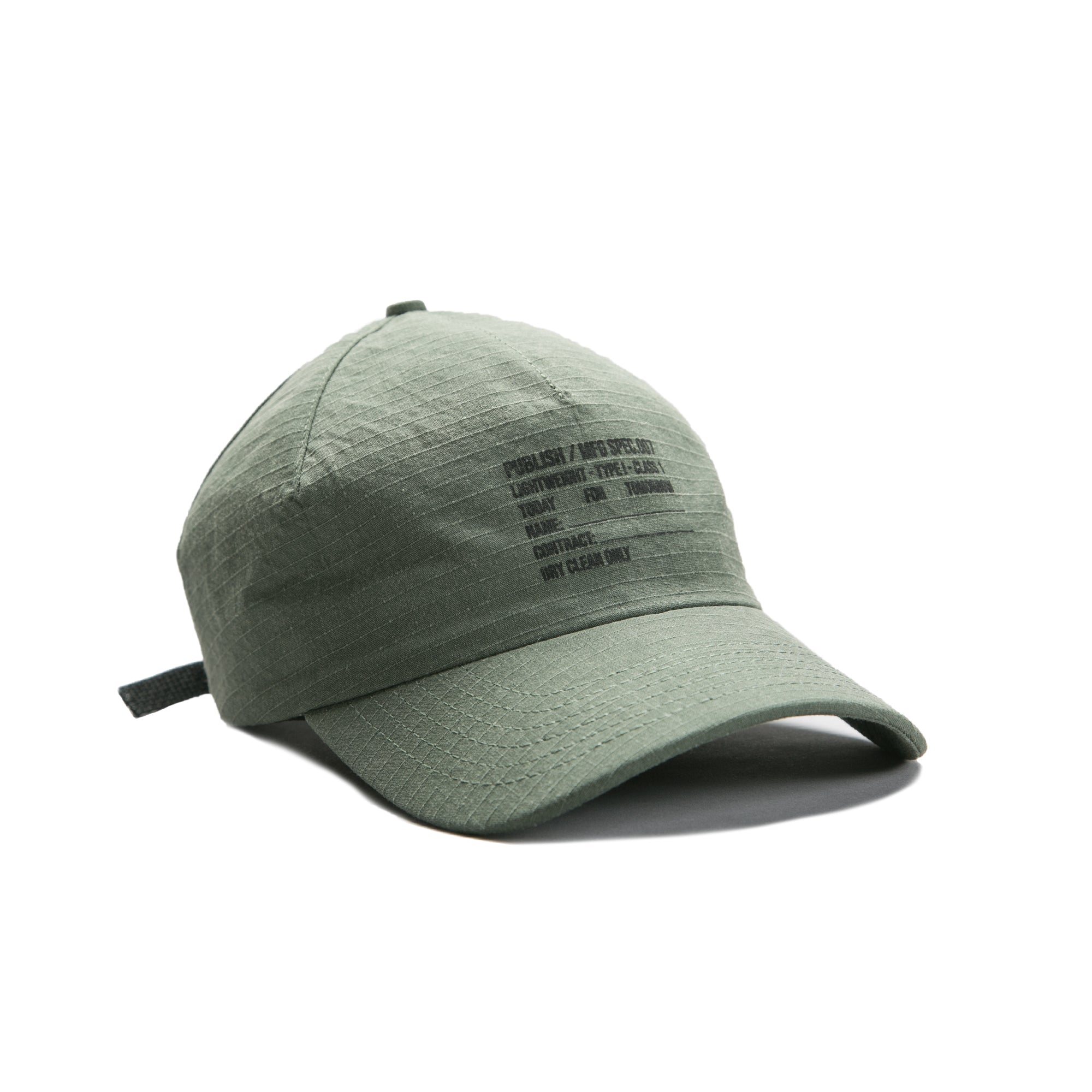 Troop - Green