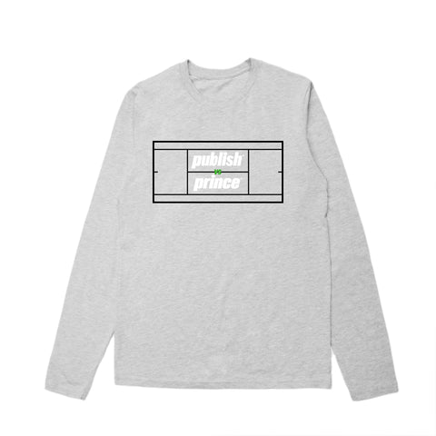 Versus Court LS - Heather