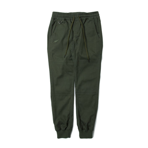 Women's Legacy - Jogger Pant - Olive