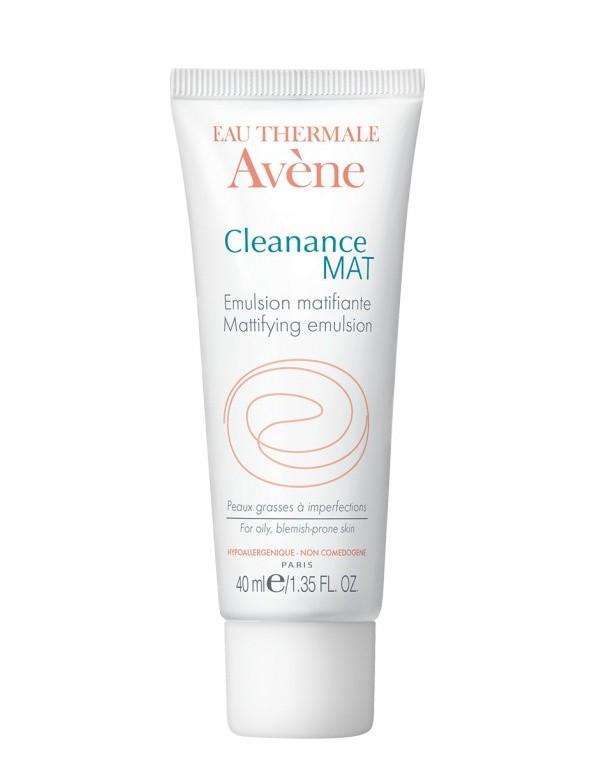 CLEANANCE EMULSION FACIAL AVENE 40 ML