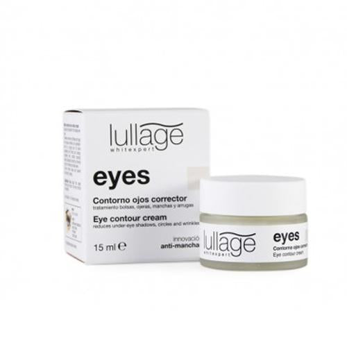 CORRECTOR EYES CONTORNO OJOS 15 ML