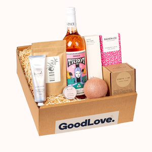 Complete Pamper Box