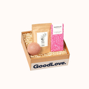 Neat Pamper Box