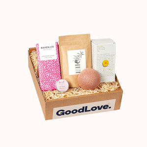 Substantial Pamper Box