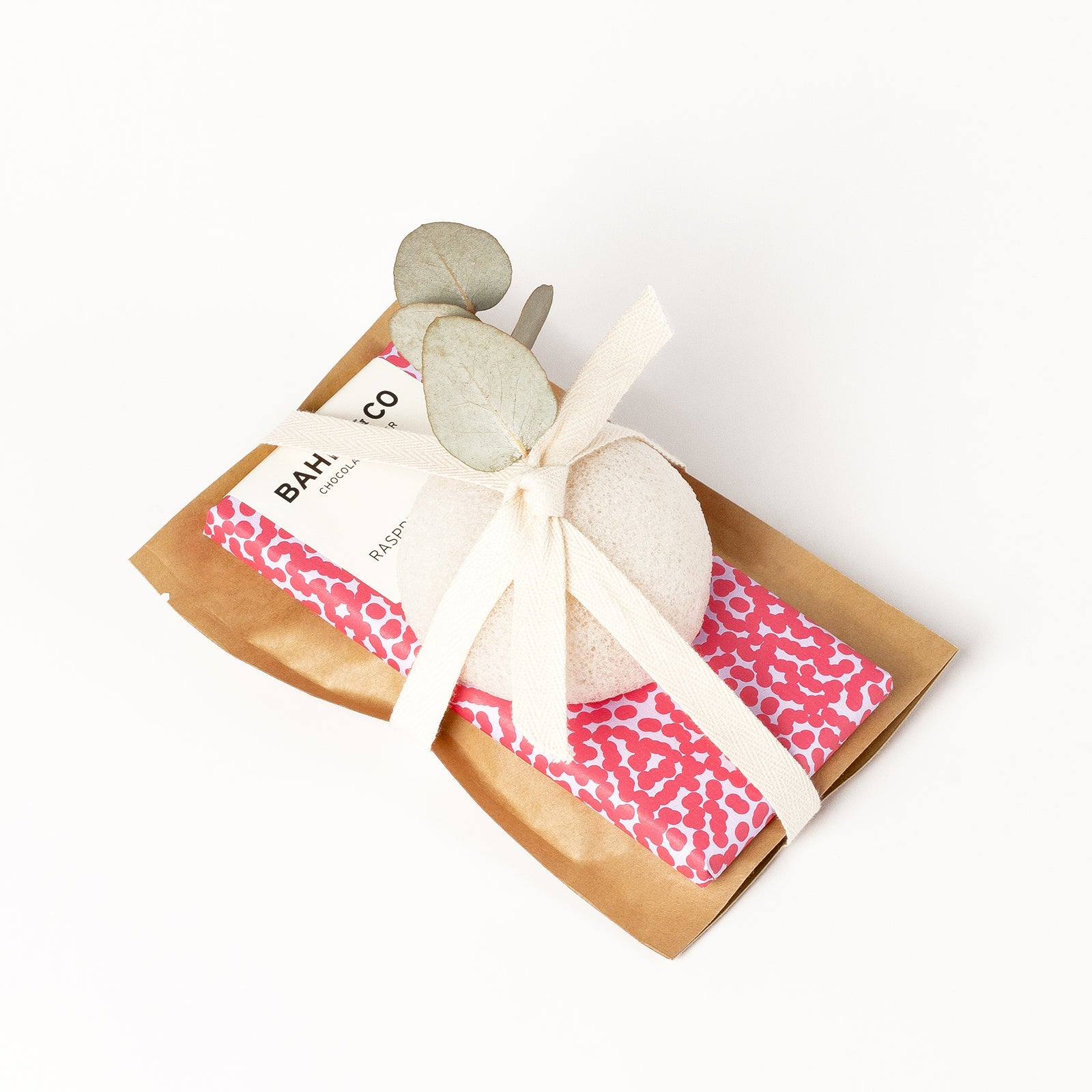 Bath Pamper Parcel