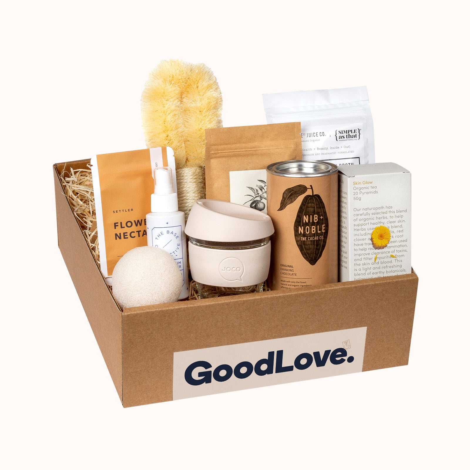 Complete Sunshine Box