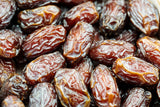 2LB - LARGE MEDJOOL DATES GIFT BOX  (With personalized Ramadan gift message card)
