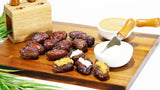 2LB - LARGE MEDJOOL DATES - $18.00