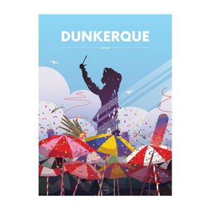 DUNKERQUE - LE CARNAVAL