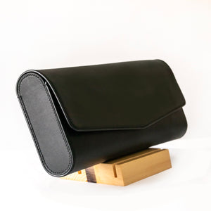 Open image in slideshow, Leather Hardcase
