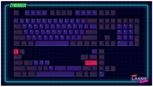 Open image in slideshow, Gmk Laser Round 2 - VN GroupBuy