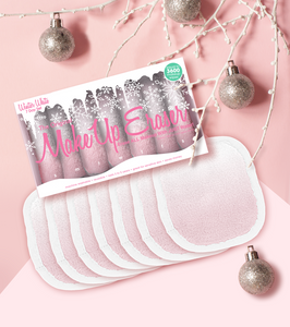 Makeup Eraser Winter White 7 Day Set
