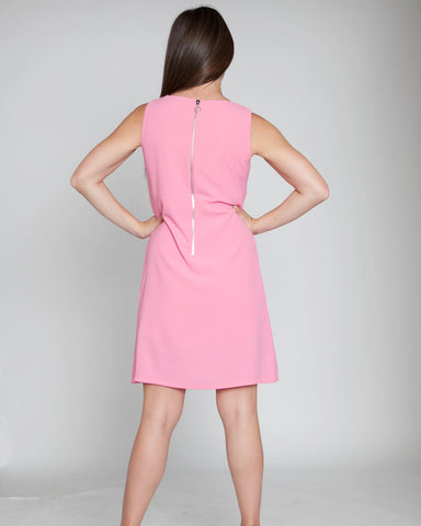 Pretty Sheath Dress