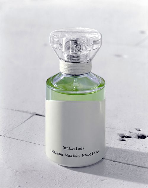 Maison Margiela Untitled EDP
