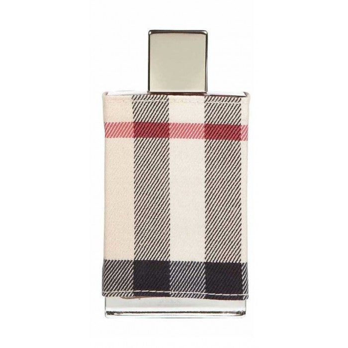 Burberry London Fabric For Woman EDP