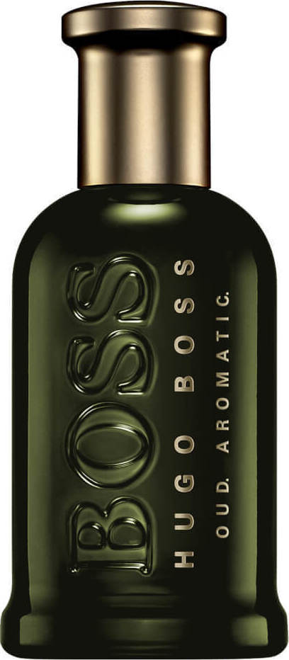 Hugo Boss Bottled Oud Aromatic EDP