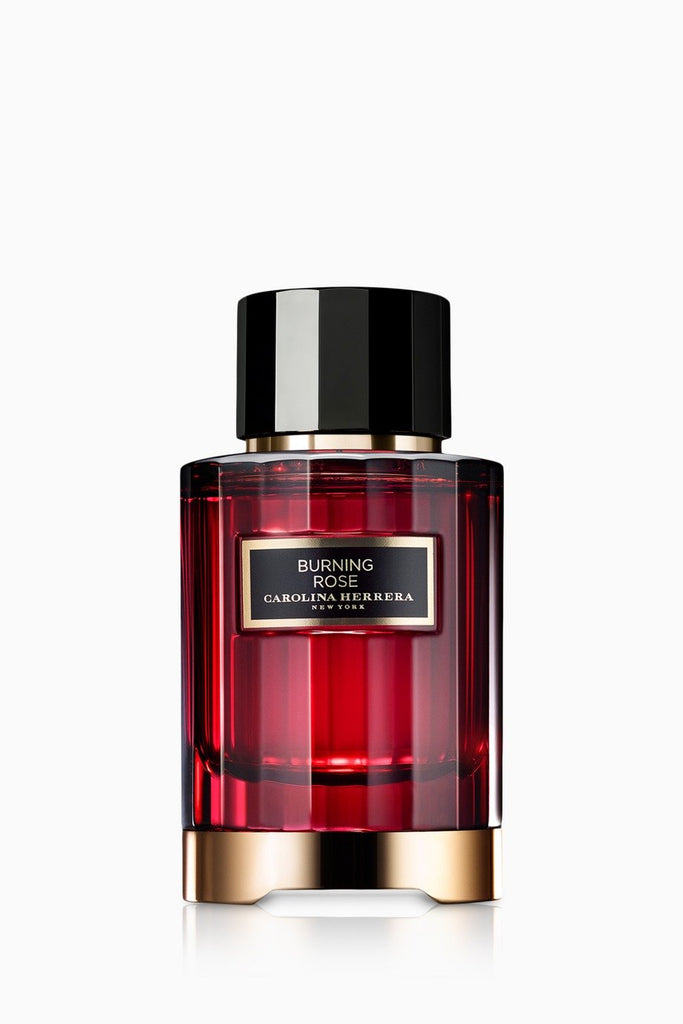 Carolina Herrera Burning Rose EDP