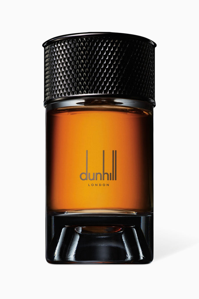 Dunhill Signature Collection Moroccan Amber EDP