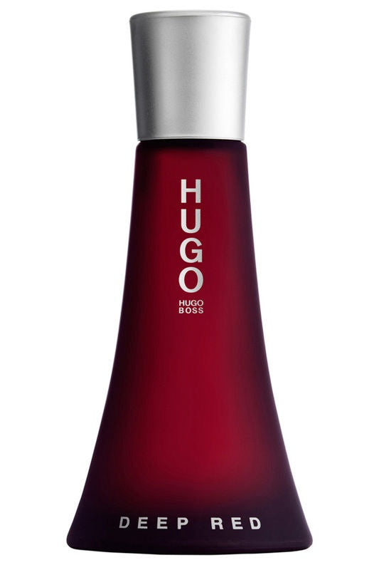 Hugo Boss Deep Red EDP