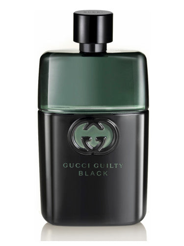 Gucci Guilty Black EDT