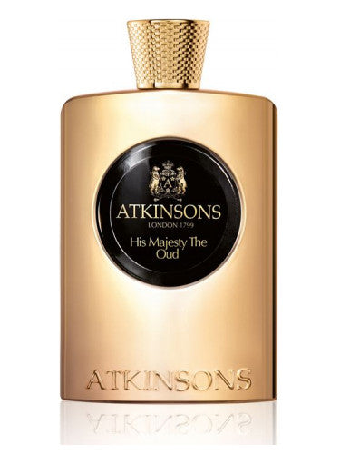 Atkinsons His Majesty The Oud EDP