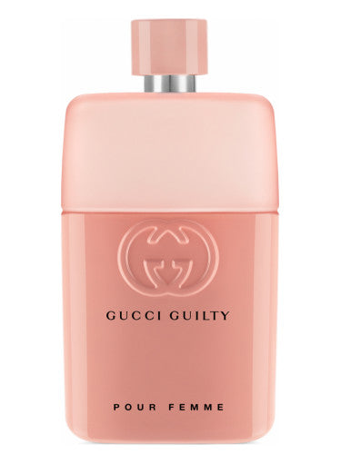 Gucci Guilty Love Edition For Her EDP