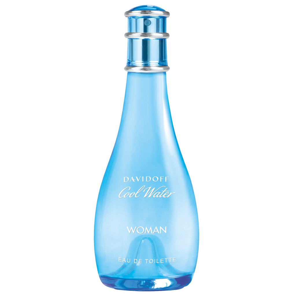 Davidoff Cool Water For Women EDT