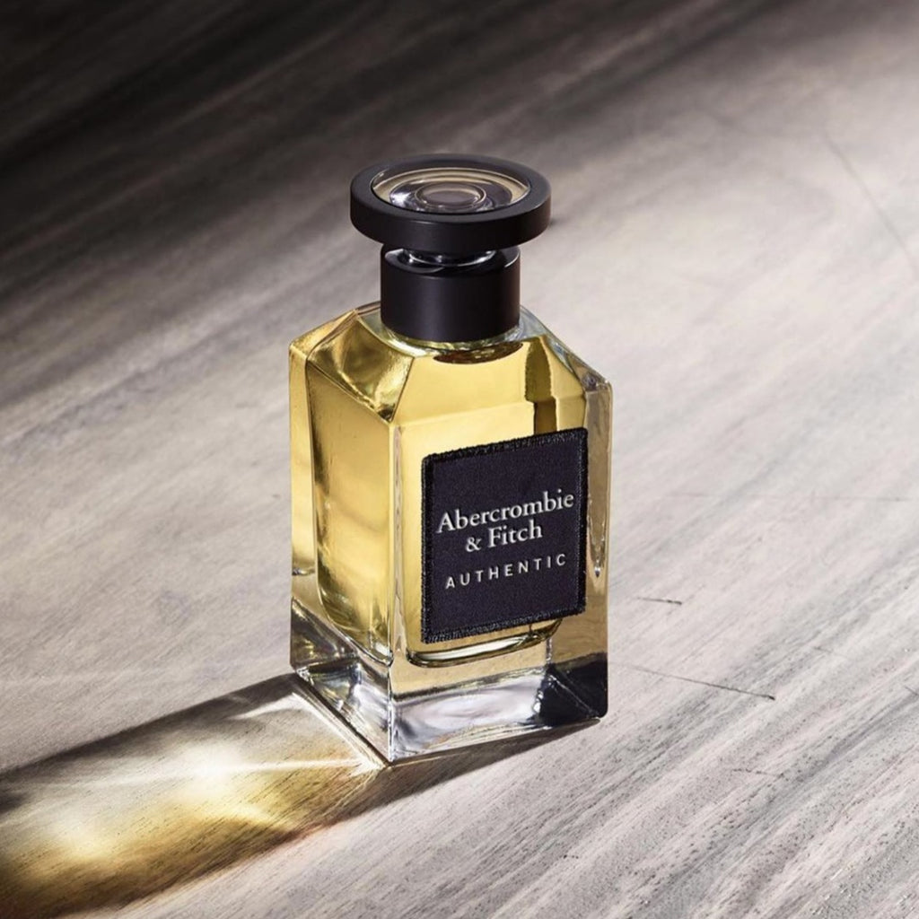 Abercrombie & Fitch Authentic EDT
