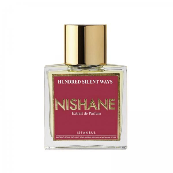 Nishane Hundred Silent Ways EDP