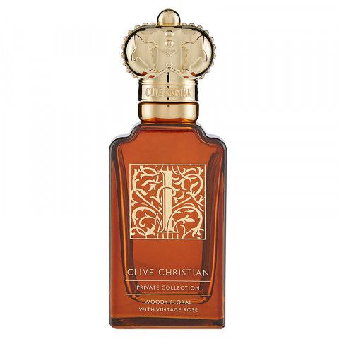 Clive Christian Private Collection I Woody Floral EDP
