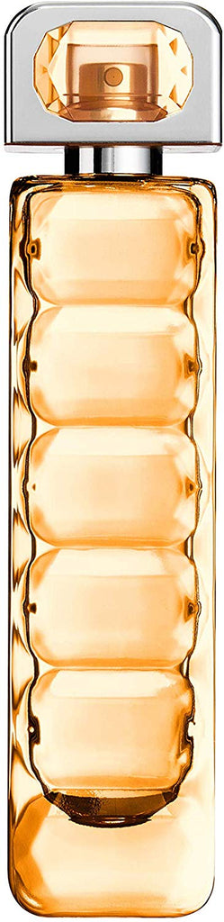 Hugo Boss Orange For Woman EDT