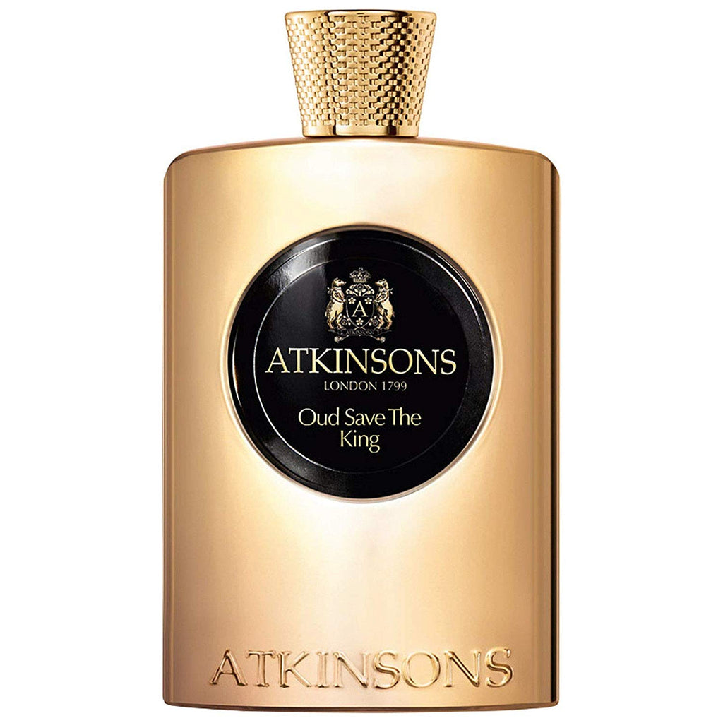 Atkinsons Oud Save The King EDP