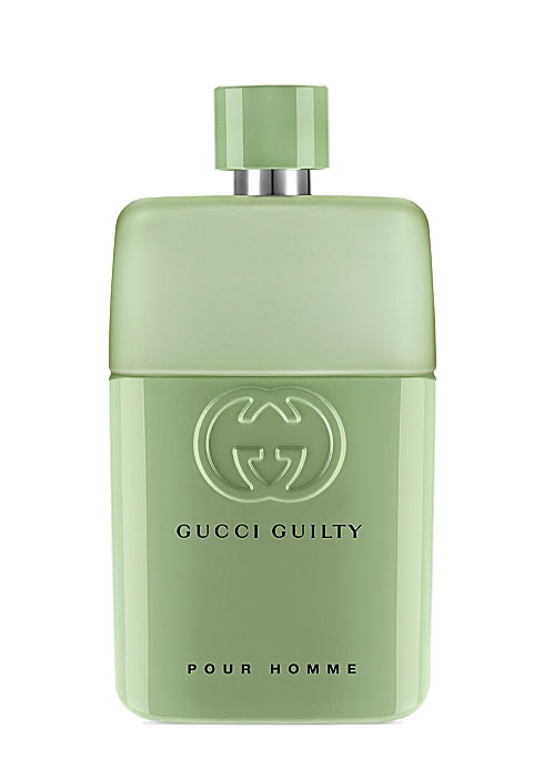 Gucci Guilty Love Edition For Him EDT