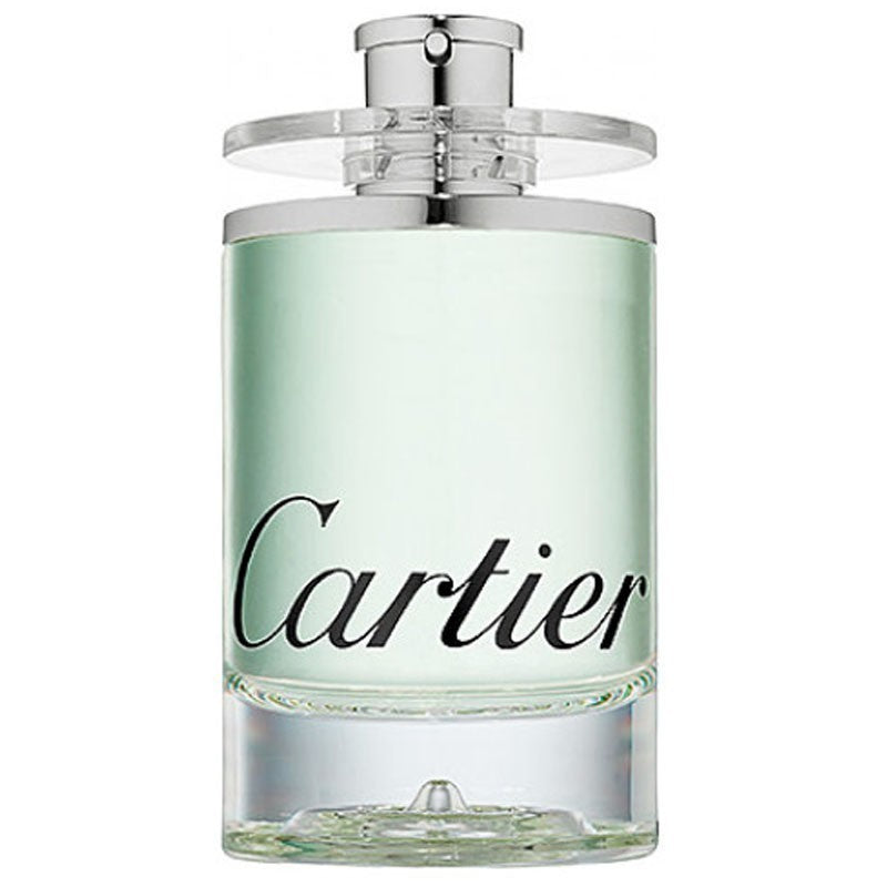 Cartier Eau De Concentree EDT