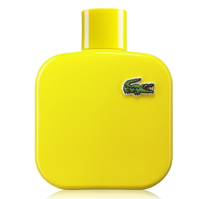 Lacoste Eau De Jaune Optimistic EDT