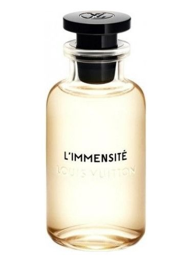 Louis Vuitton L'Immensite EDP