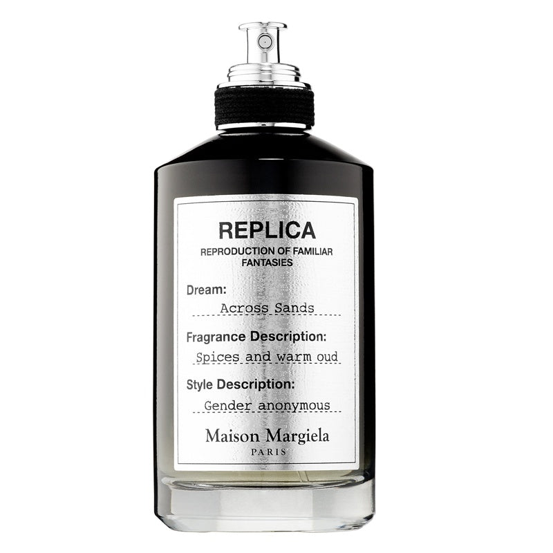 Maison Margiela Replica Across Sands EDP