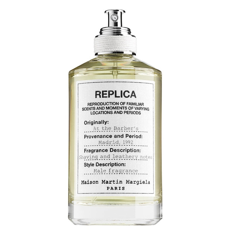 Maison Margiela Replica At The Barber's EDT
