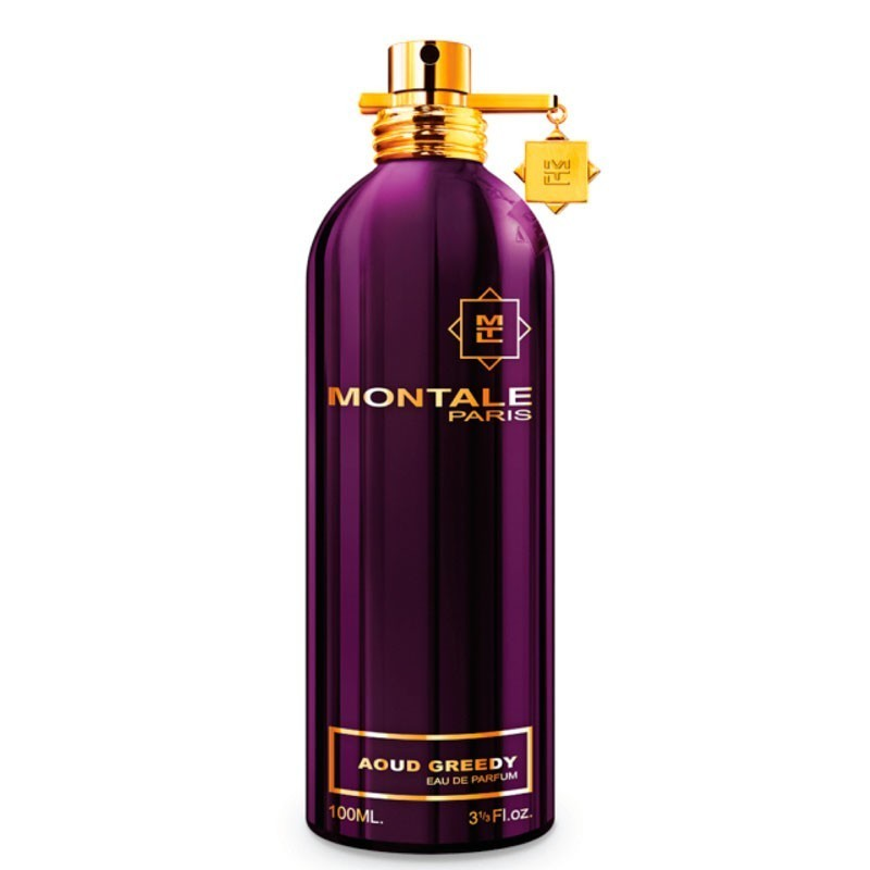 Montale Paris Aoud Greedy EDP