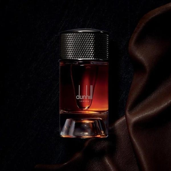 Dunhill Signature Collection Arabian Desert EDP